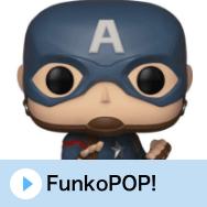 FunkoPOP!